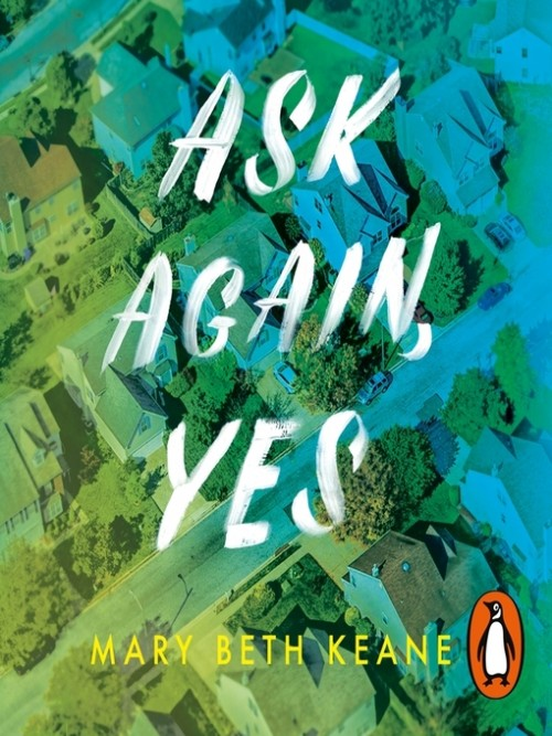 Ask Again, Yes Cover