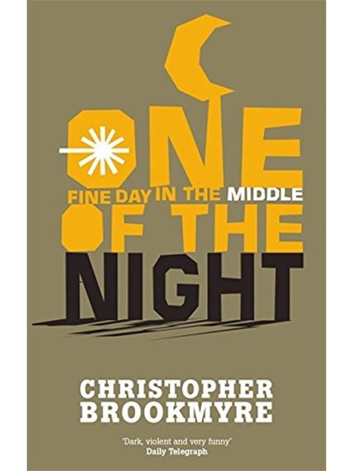 One Fine Day In the Middle of the Night Cover