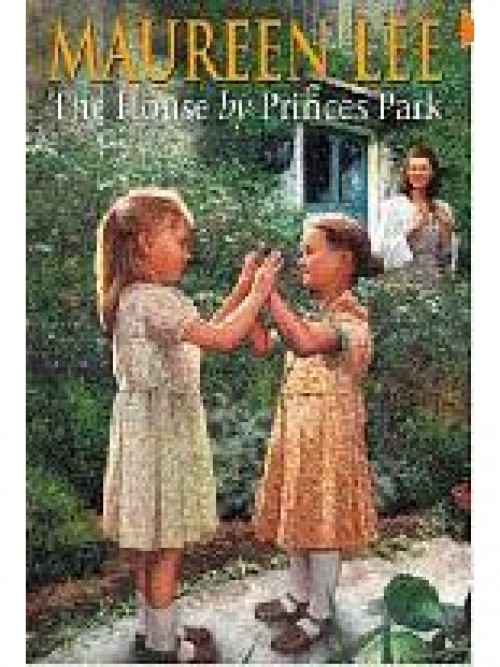 The House By Princes Park Cover