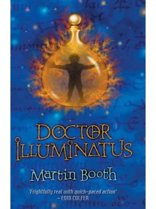Doctor Illuminatus Cover