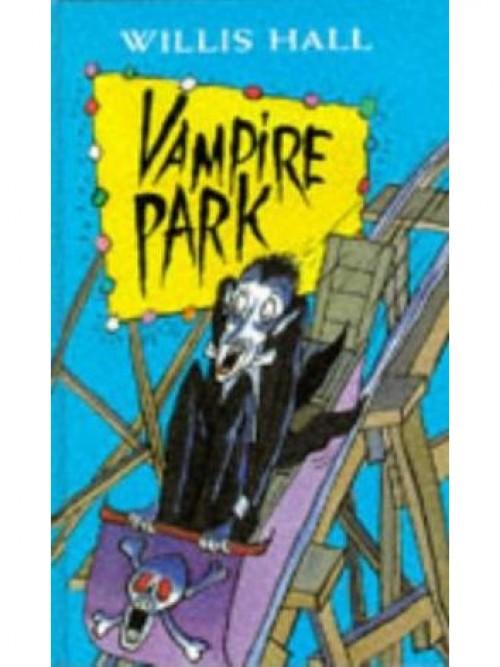 Vampire Park Cover