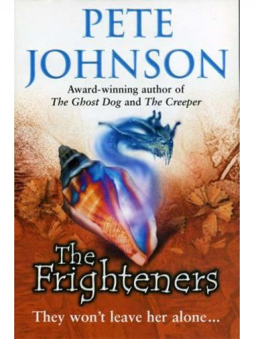 The Frighteners Cover