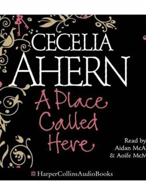A Place Called Here Cover