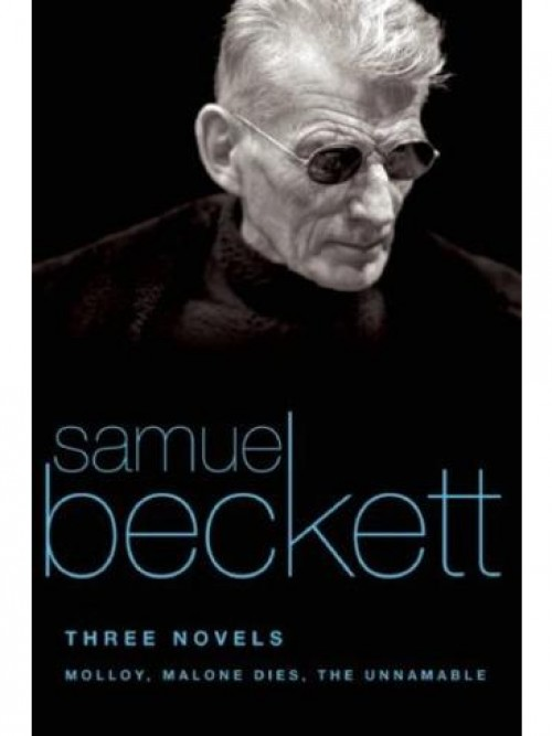 The Beckett Trilogy: Molloy, Malone Dies & the Unnamable Cover