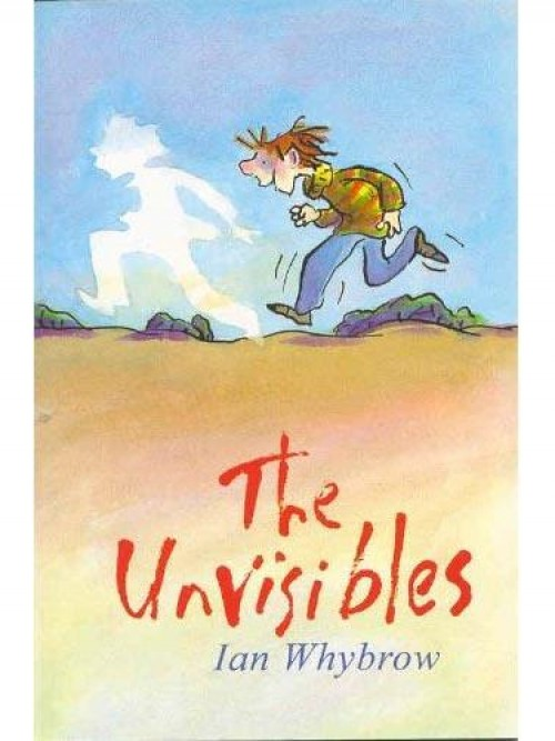 The Unvisibles Cover