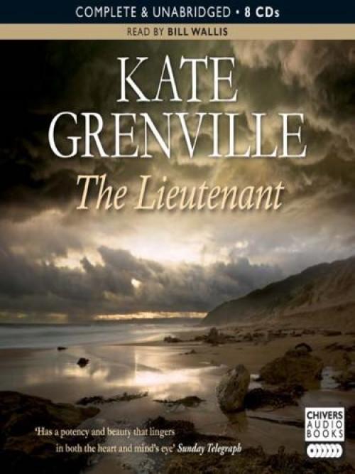 The Lieutenant Cover