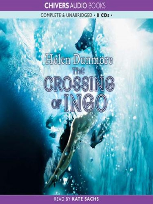 The Crossing of Ingo Cover