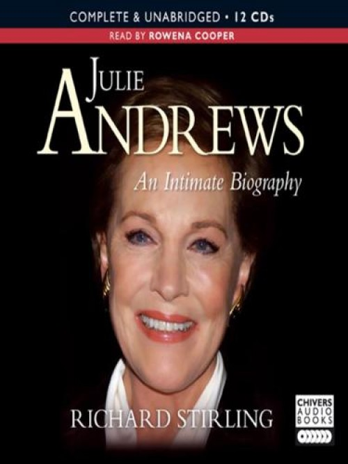 Julie Andrews: An Intimate Biography Cover