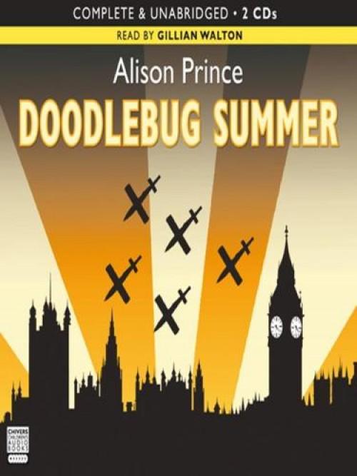 Doodlebug Summer Cover
