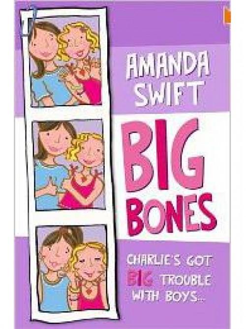 Big Bones Cover