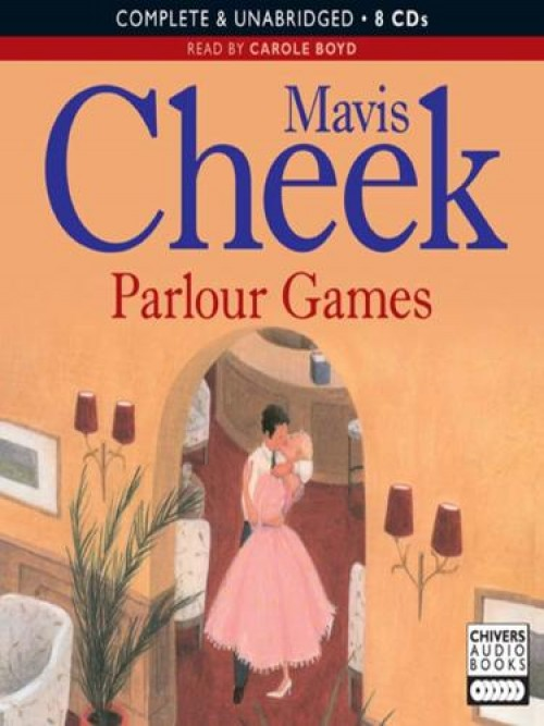 Parlour Games Cover