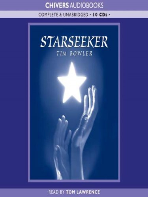 Starseeker Cover