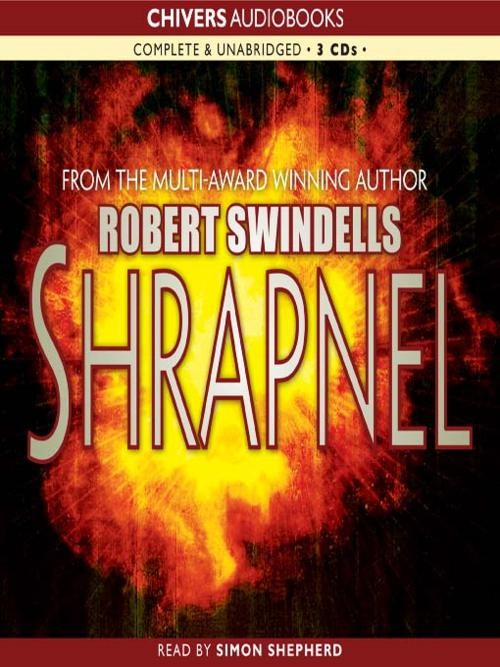 Shrapnel Cover