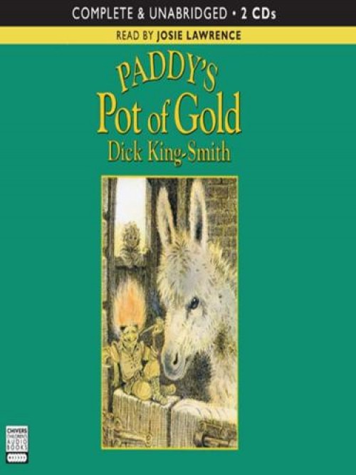 Paddy's Pot of Gold Cover