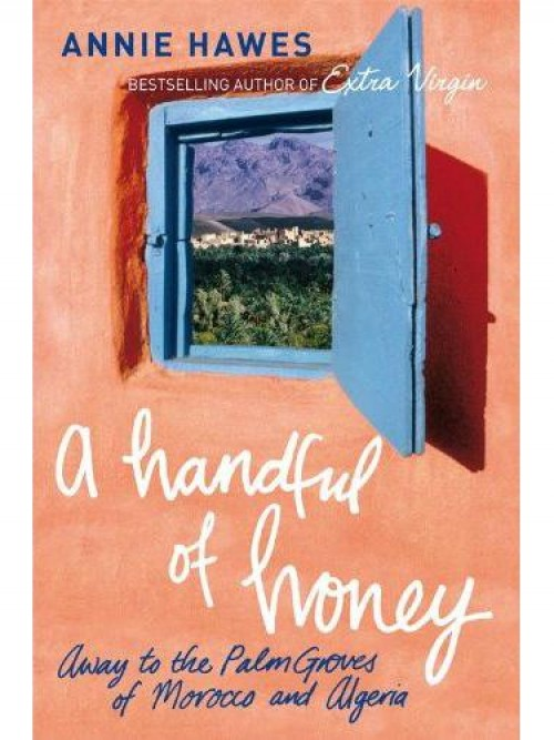 A Handful of Honey Cover