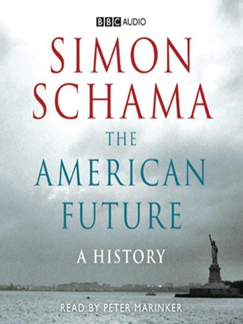 The American Future: A History Cover