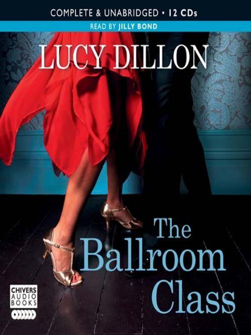The Ballroom Class Cover