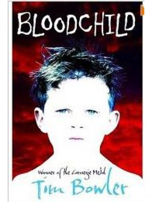 Bloodchild Cover
