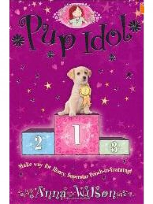 Pup Idol Cover