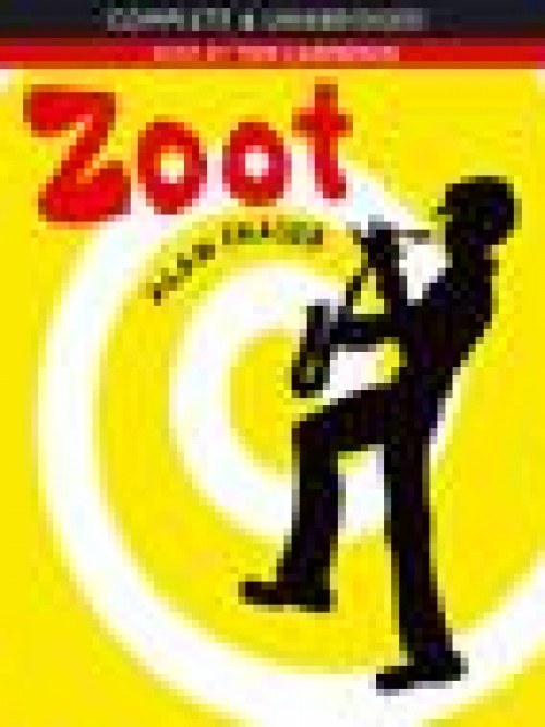 Zoot Cover