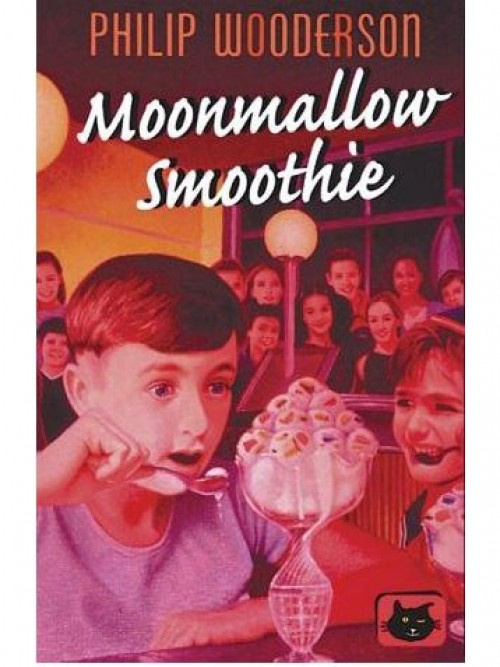 Moonmallow Smoothie Cover