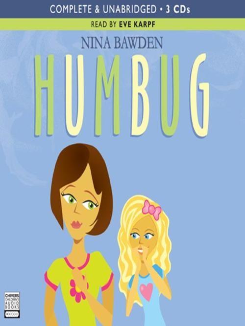 Humbug Cover