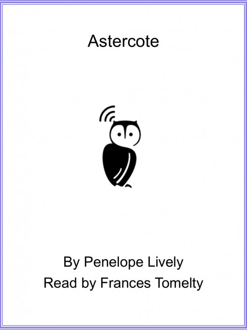Astercote Cover