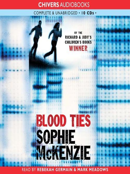 Blood Ties Cover