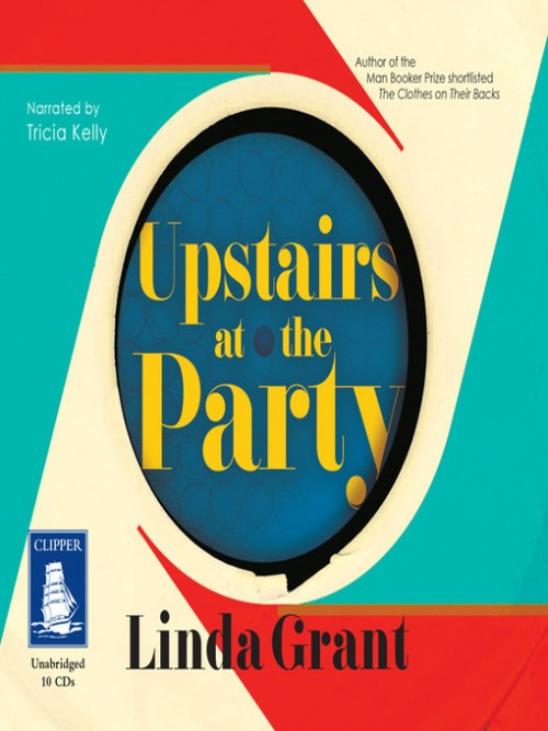 Upstairs At the Party Cover