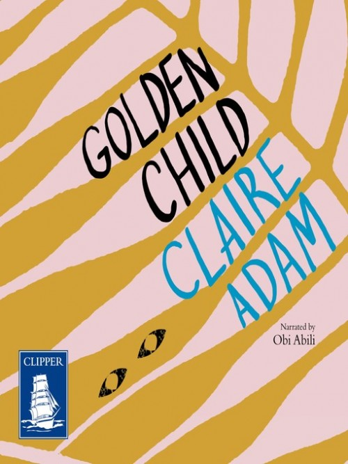 Golden Child Cover