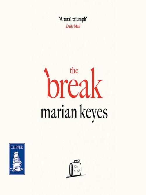 The Break Cover