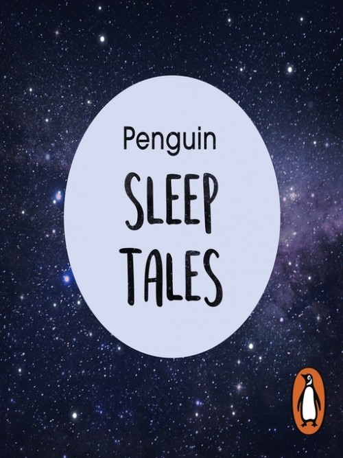 Penguin Sleep Tales Cover
