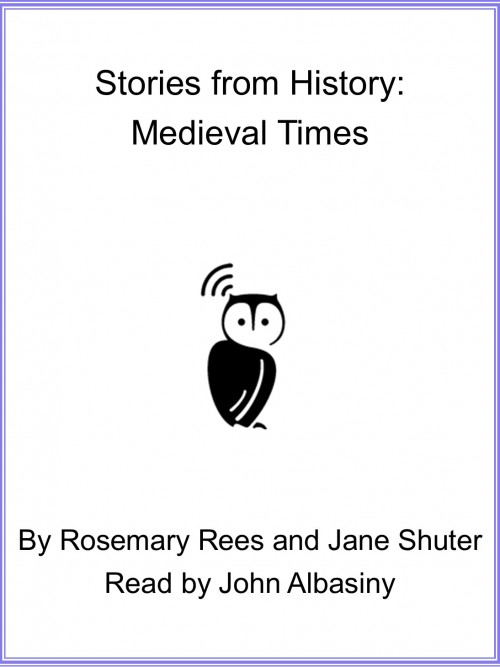 Stories From History: Medieval Times Cover