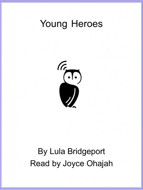 Young Heroes Cover