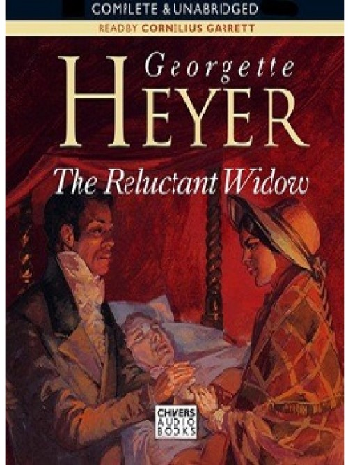 The Reluctant Widow Cover