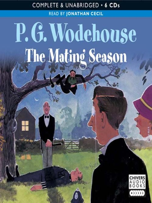The Mating Season Cover