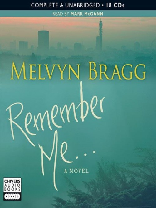 Remember Me... Cover
