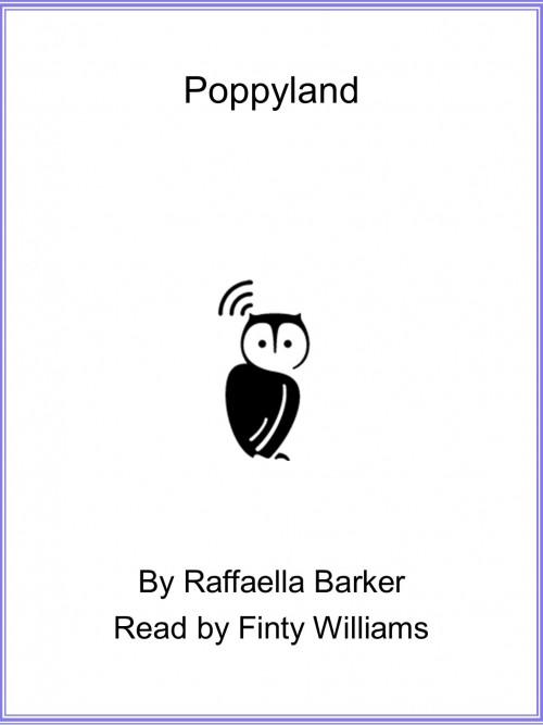 Poppyland Cover