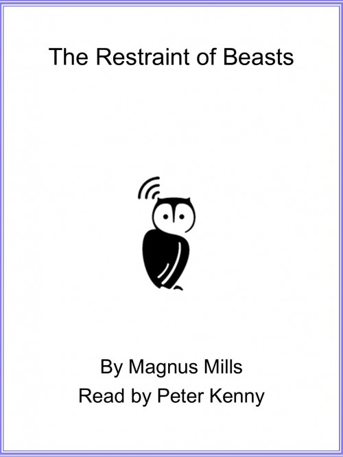 The Restraint of Beasts Cover