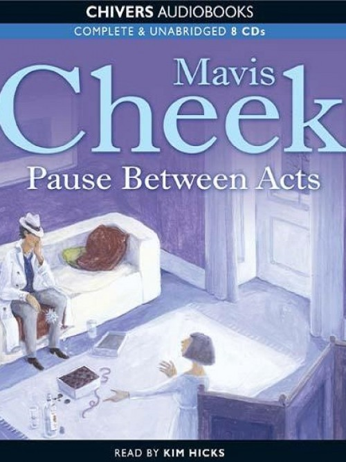 Pause Between Acts Cover
