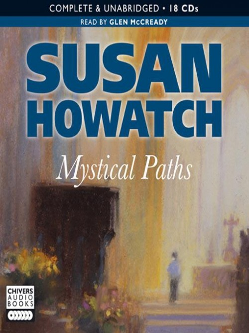 Mystical Paths Cover