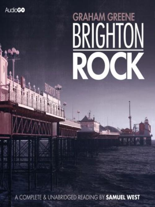 Brighton Rock Cover