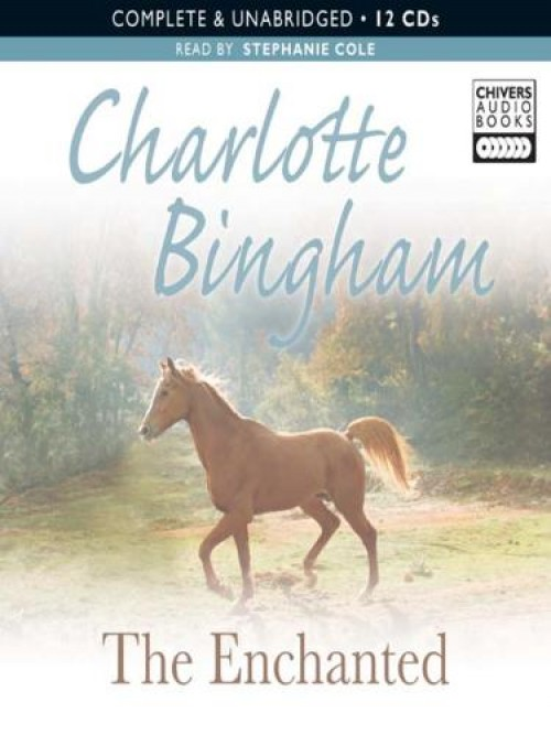 The Enchanted Cover