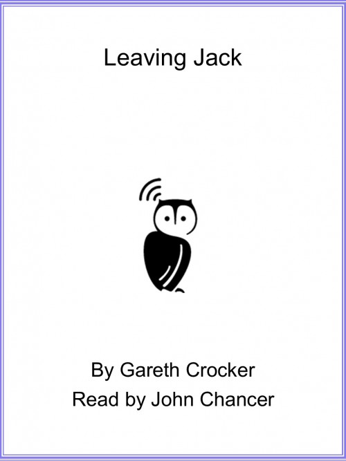 Leaving Jack Cover