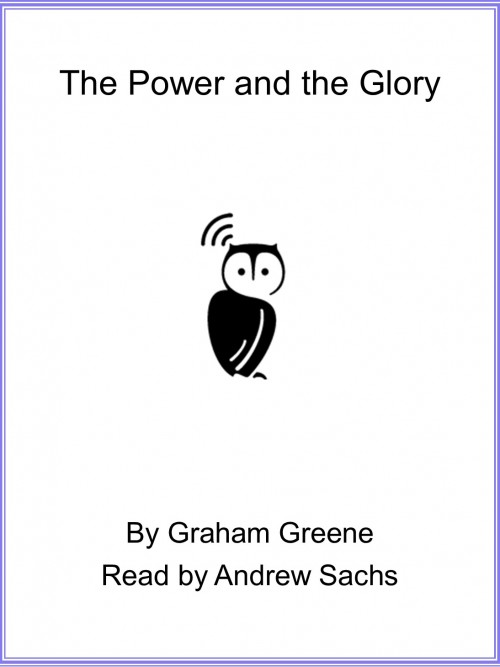 The Power and the Glory Cover