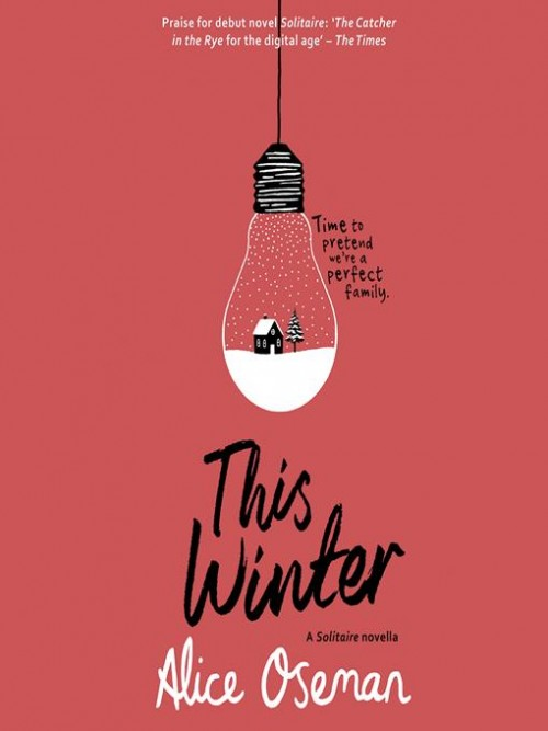 This Winter: A Solitaire Novella Cover