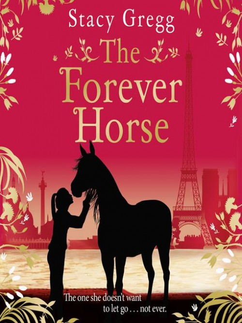 The Forever Horse Cover