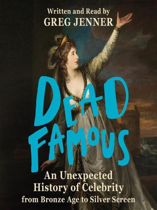 Dead Famous Cover