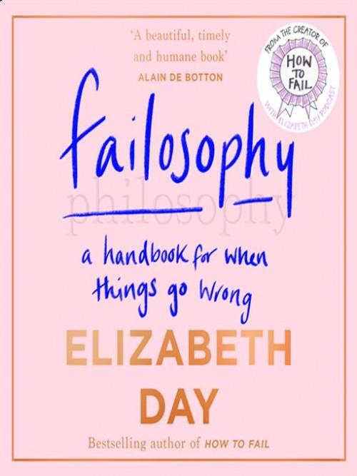 Failosophy Cover