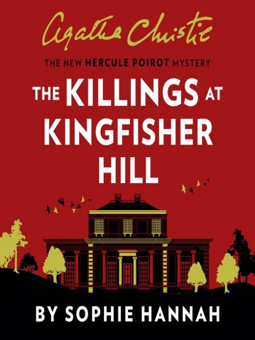 The Killings at Kingfisher Hill Cover